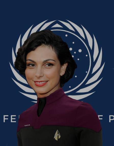 Captain Sarah Martinez