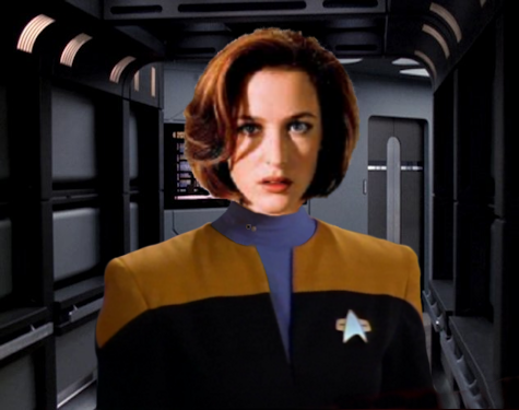 Lieutenant Dana  Wakefield
