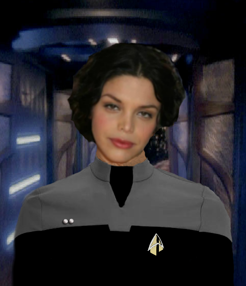 Lieutenant Rachele Lamberti