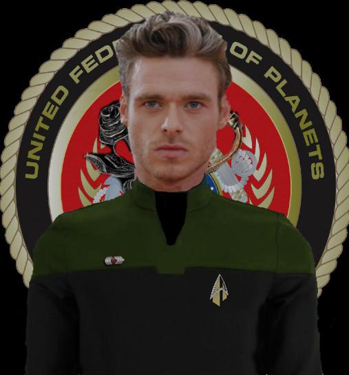 Master Sergeant Lachlan Barr