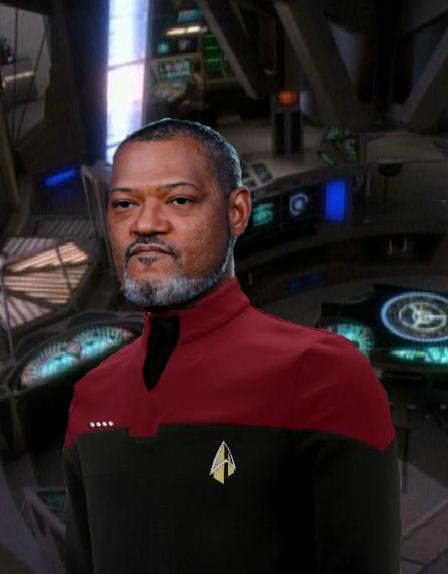 Captain Winfield Hood