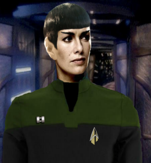 Captain Ir'dama