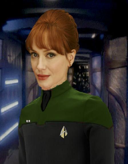 Captain Denise Reynolds