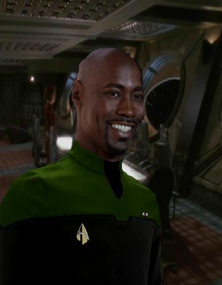 Captain Robert Rhodes