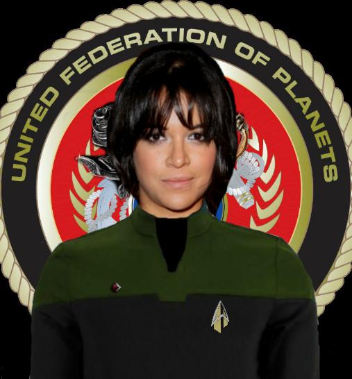 Sergeant Shayla Kunadt
