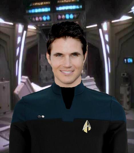 Lieutenant Junior Grade Jack Smith