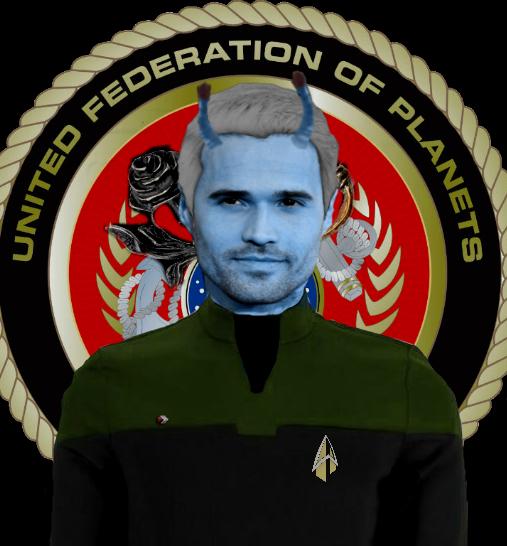 Corporal Son  Th'rerheq