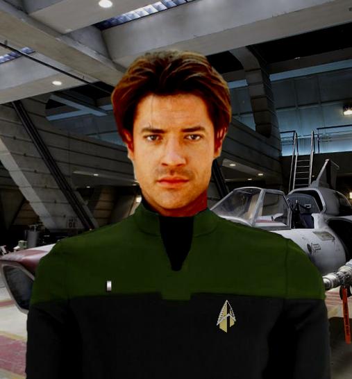 1st Lieutenant Leo 'Sundown' Steves