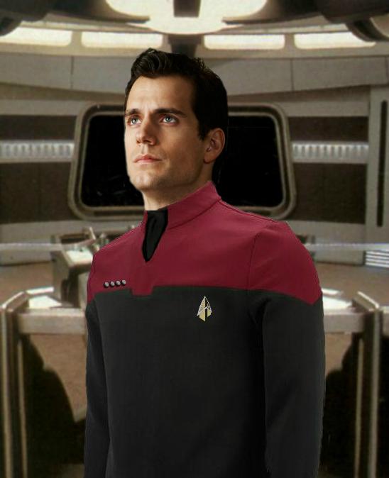 Captain Tyler Malbrooke